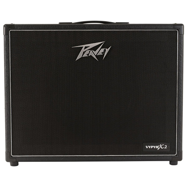 Peavey VYPYR® X2 40 Watt Guitar Modeling Amp