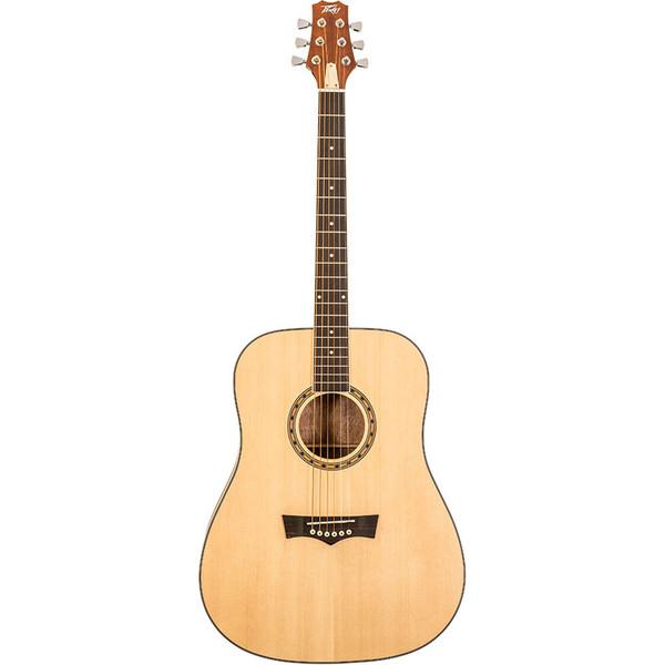 Peavey Delta Woods DW1 Acoustic - Natural Satin