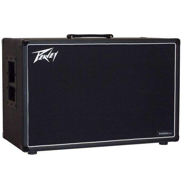 "Peavey Invective Series 120 Watt 2 x 12"" Speaker Cabinet"