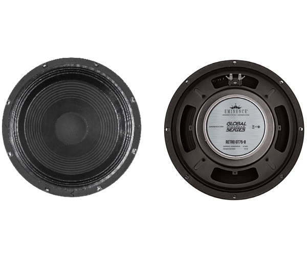 "Eminence Retro GT75-8 12"" Replacement Guitar Speaker"