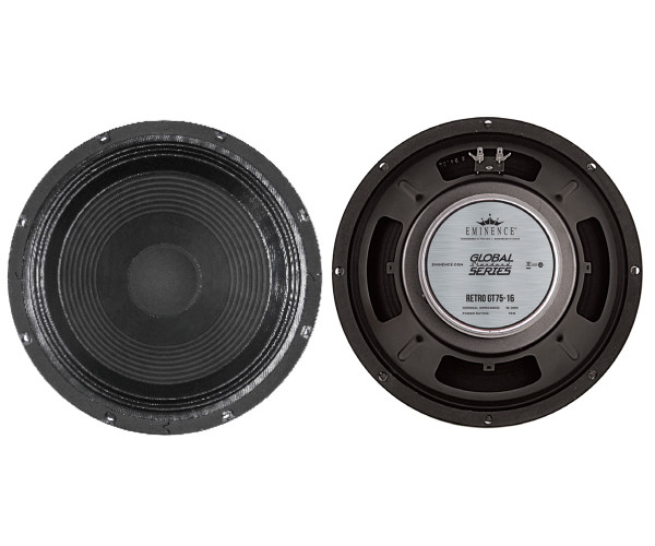 "Eminence Retro GT75-16 12"" Replacement Guitar Speaker"