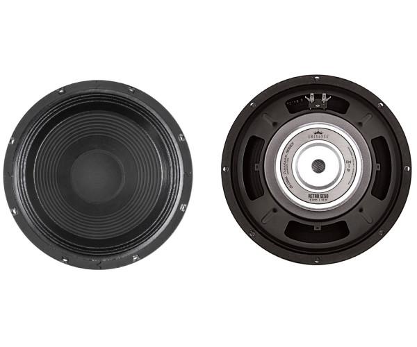"Eminence Retro SE50-8 12"" Replacement Guitar Speaker"