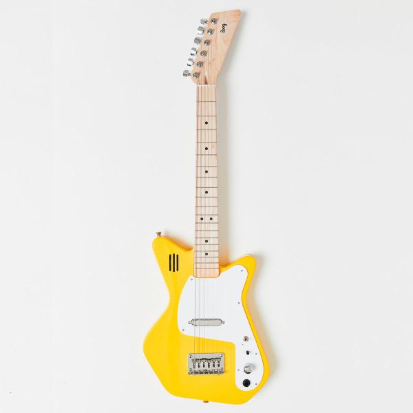 Loog Pro VI Electric - Yellow