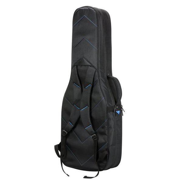 Reunion Blues RB Continental Voyager Double Electric Guitar Bag