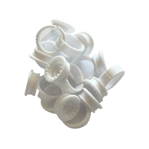 Glue Rings qty 30