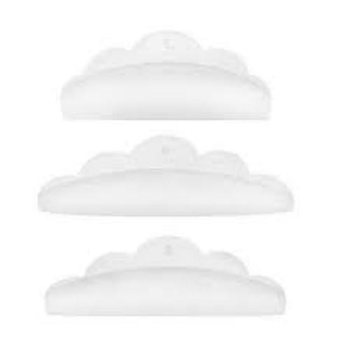 Lash Lift Silicone Shields-small, medium, large