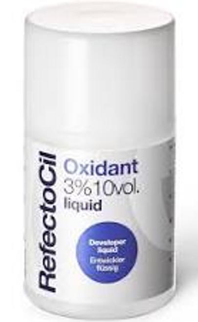 Refectocil Liquid Developer