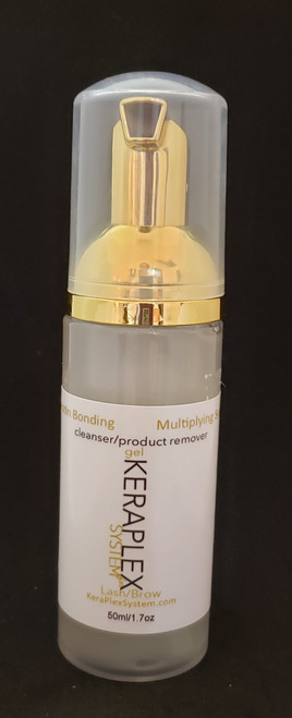 Keraplex Gel Product Remover