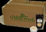 Organic Sesame Seeds - 12pk Case