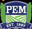 PEM Surface
