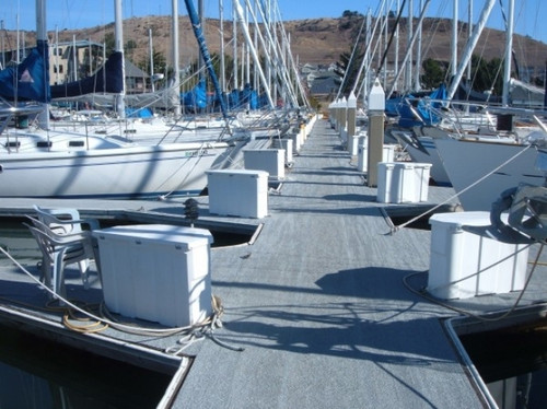 PEM High Traffic Marine Matting