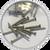 """1"""" Stainless Steel Screws - 100 pack"""