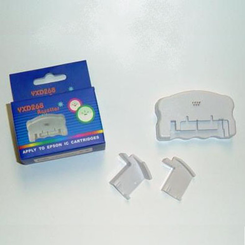 Chip Resetter for Epson cartridges (7 AND 9 pins)