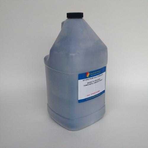 Toner HPSPECTRUM-B-10K, 10 Kg