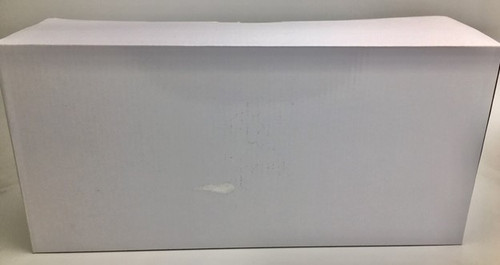 Toner Cartridge White Boxes (X-Large) (25 pack)