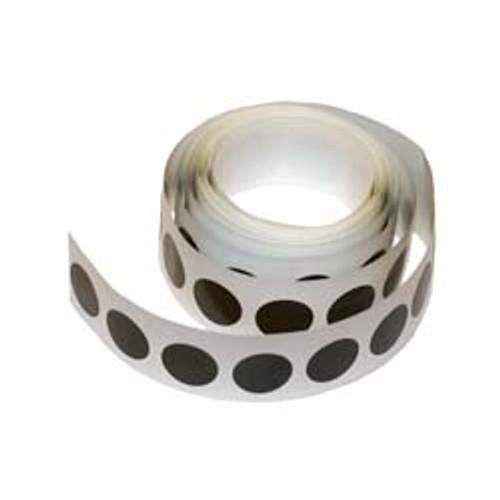 Round Self-adhesive seals (100)