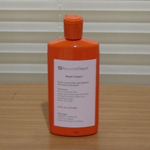 Hand cleaner 16 FL OZ