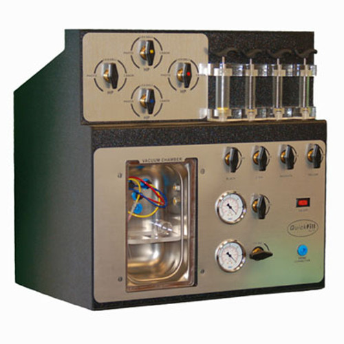 QuickFill XL12 Inkjet Machine
