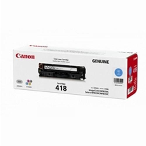 CANON CART 418 CYAN-2.9K