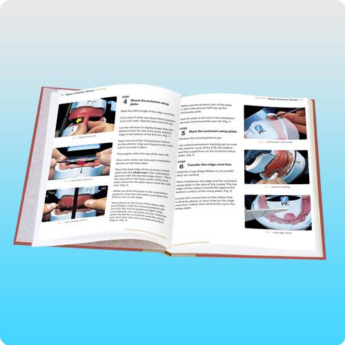 Creating Natural Dentures TechBook