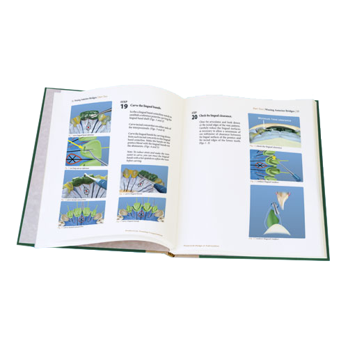 Framework Design and Fabrication TechBook