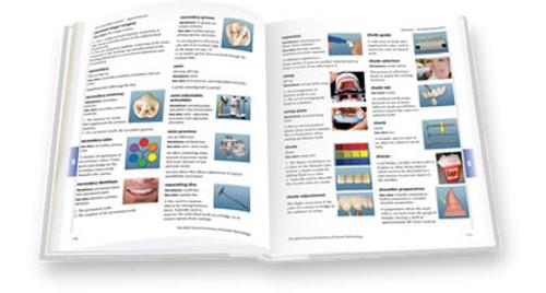 Ness Visual Dictionary