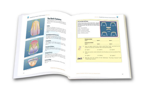 Anterior Anatomy and The Science of a Natural Smile TechMaster Module (1 DVD)