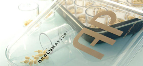 OccluMaster Refills