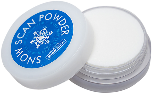 Snow Scan Powder
