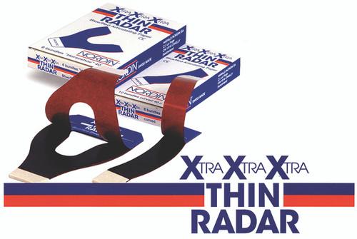 Radar Articulating Paper