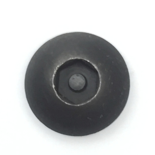 10-24 x 1 Button Socket Pin Stainless Steel