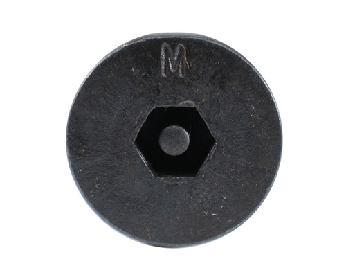 1/4-20 x 1 Flat Socket Pin Alloy Steel