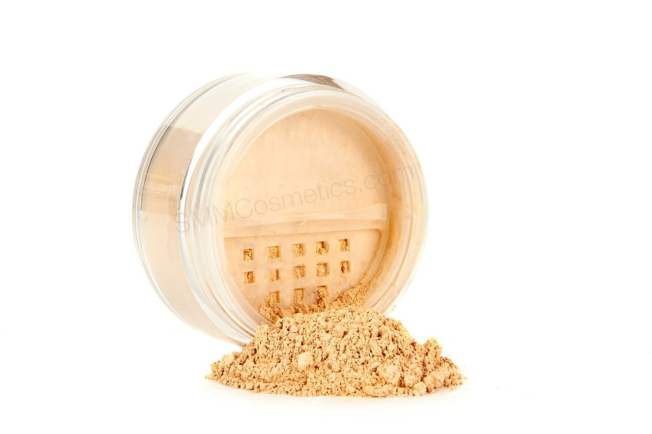 AM Sun Protection Clear Setting Skin Care Powder | For Men and Women