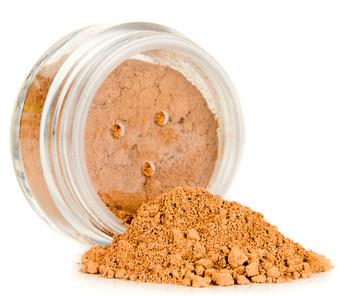 Tan Hide and Heal Dual Action Mineral Concealer Powder    Tan to Dark Skintones