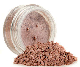Reflection Light Brown Pink Shimmer Eyeshadow