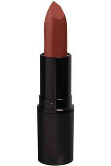Winterberry Vitamin E Infused Mineral Lipstick | Deep Reddish Brown