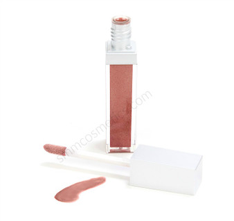 Nutmeg - Hydrating Shine Lip Gloss | Conditions Lips | Non Sticky