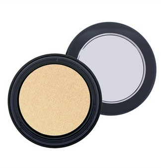 Highlight + Brighten! Golden Glow Multi-tasking Illuminating Shimmer Powder | Illuminizer
