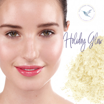 Holiday Mineral Glow Complexion Booster | Limited Edition | Gorgeous!