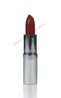 Matte Winter Red Vitamin E Infused Mineral Lipstick | Dark Red