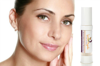Supercharged Antioxidant Skin Recovery Age-Defying Serum   Oil-free