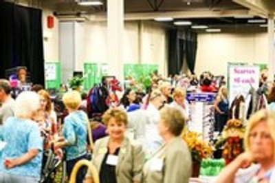 Catawba Valley Women's Show, Sept 6-7, 2014 Hickory, NC
