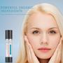 Acne Fighter Azulene Salicylic Acid Spot Treatment Serum | Heals MEGA Fast!