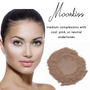 Sheer Coverage Luminous Loose Mineral Foundation - Moonkiss