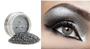 Mineral Shimmer Eyeshadow - Silver