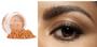 Mineral Satin Eyeshadow - Pearl Beige
