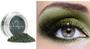 Shimmer Loose Mineral Eyeshadow Color - Enchanted