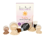 Purely You Natural 6 Piece Mineral Cosmetics Kit | Minimalist Makeup