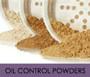 Sample - Oil Control Powder | Shine Reduction