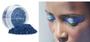 Satin Loose Mineral Eyeshadow Eye Color - Blue Slate